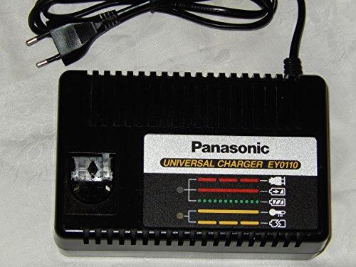 Preisvergleich Produktbild PANASONIC EY0110, UNIVERSAL Charger DC9-32V,ungebraucht, war MUSTERSTÜCK ist NEU