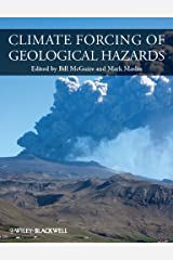 Climate Forcing of Geological Hazards Kindle Edition