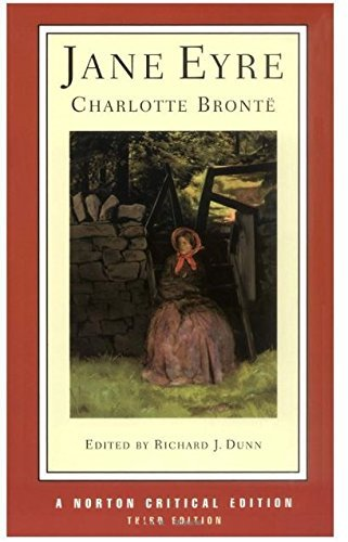 Jane Eyre (Norton Critical Editions) by Charlotte Bront?? (14-Feb-2001) Paperback