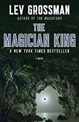 The Magician King: A Novel (Magicians Trilogy) by Lev Grossman (2012-05-29)