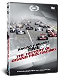Racing Through Time - The History of the Grand Prix [DVD] [UK Import]