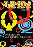 Queens of the Stone Age - Over the Years and through the Wood (+ Audio-CD) [2 DVDs]