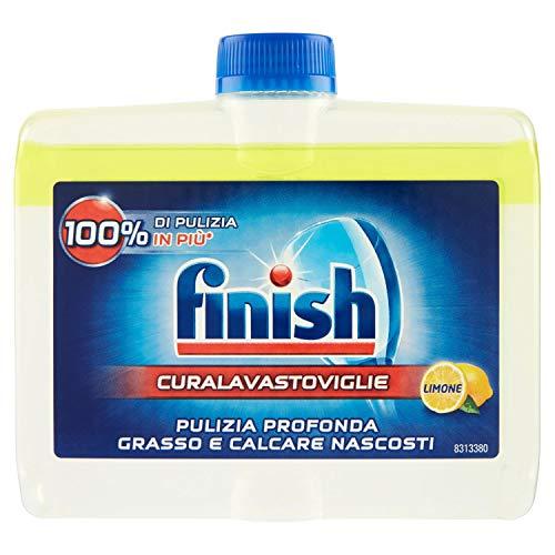 Finish Spülmaschinenpflege, 250ml Lemon Confezione singola