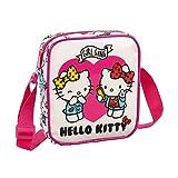 Hello Kitty 2018 gymtas, 18 cm, 1 liter, roze (roze)