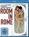Room In Rome - Eine Nacht in Rom [Blu-ray] [Alemania]