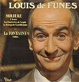 Molière / La Fontaine