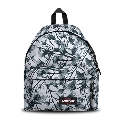 Eastpak PADDED PAK'R Sac à dos loisir, 40 cm, 24 liters, Multicolore (Black Ray)