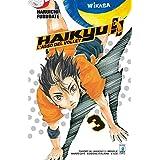 Haikyu!! (Vol. 3)