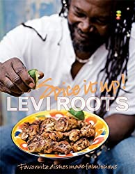 Spice It Up (Enhanced Apple): Fabulocious recipes to spice up your life by Levi Roots (2011-07-04)