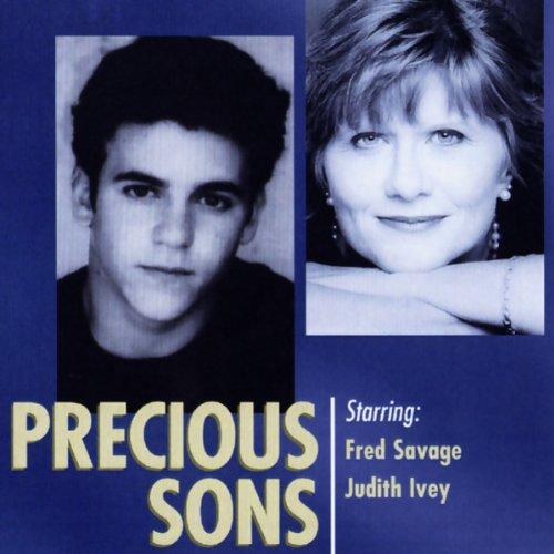 Precious Sons  Audiolibri