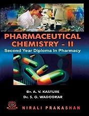 Pharmaceutical Chemistry-II