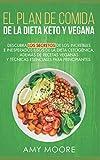 Plan de Comidas de la dieta keto vegana: Descubre los secretos de los usos...