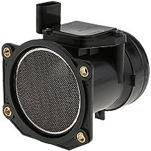 MagiDeal Medidor de Flujo Aire Masa 06A906461B 06A906461BV Para VW Golf Mk4 1.6 de Plástico + Metal Accesorios