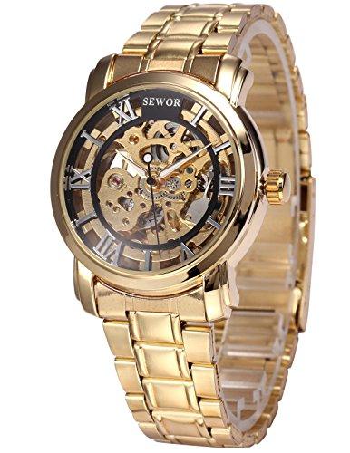 ampm24-pmw287-orologio-da-polso-uomoacciaio-inoxlusso-scheletro-meccanico-automatico-analogicocolore
