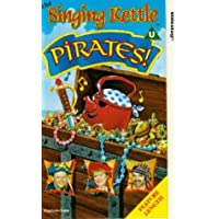 The Singing Kettle: Pirates - Live from the King's Theatre, Glasgow