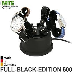 MTE Uhrenbeweger WTS 4 FULL-BLACK-EDITION 500 - 2017