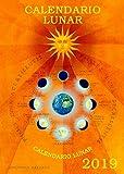 Calendario Lunar 2019 (AGENDAS)