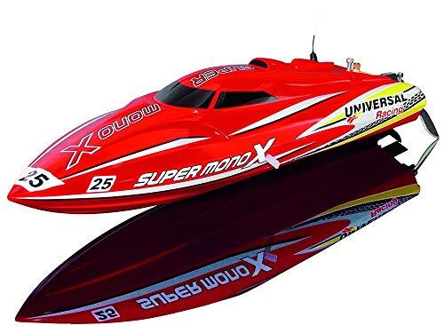 Amewi Super Mono X Brushless Schnellboot Preisvergleich