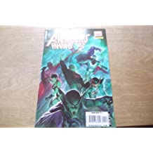 AVENGERS INVADERS11 OF 12NO11