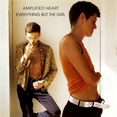 Amplified Heart (Deluxe Edition)