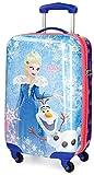 Olafs Frozen Adventure Valigia per bambini, 55 cm, 33 liters, Multicolore (Multicolor) immagine