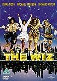 The Wiz [DVD] [1979]