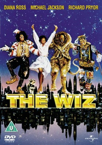 Preisvergleich Produktbild The Wiz [DVD]