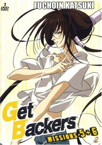 Vol. 3 (OmU) (2 DVDs)