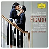 Mozart:le Nozze di Figaro-High [Import anglais]