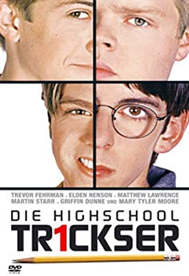 Die Highschool Trickser