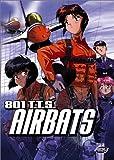 801 Tts Airbats [Reino Unido] [DVD]