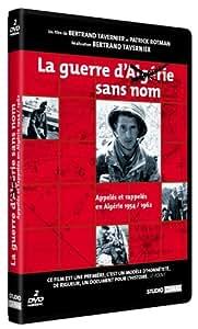 La Guerre d'Algérie, sans nom - Édition 2 DVD