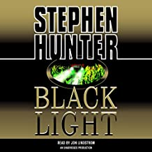 Black Light: Bob Lee Swagger, Book 2