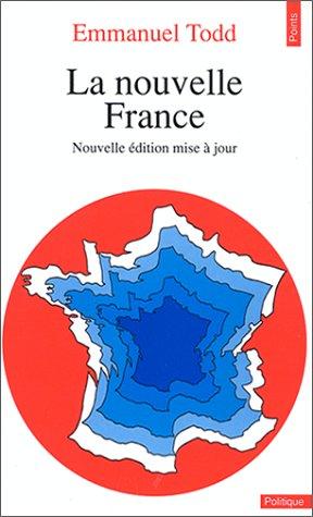 La nouvelle France par Emmanuel Todd