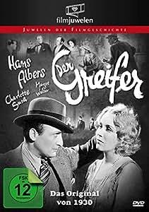 Der Greifer - Das Original von 1930 (Filmjuwelen)