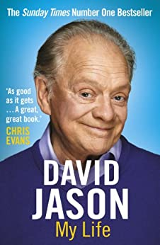 David Jason: My Life by [Jason, David]