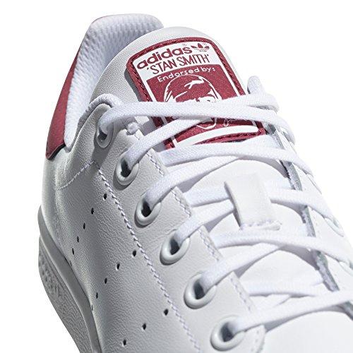 timeless design edf07 c45c8 ... adidas Originals Stan Smith. Ginnastica Bianca Donna, Scarpe Basket, Tennis, Sneaker, ...