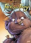 Trolls de Troy Tome 16 : Poils de trolls
