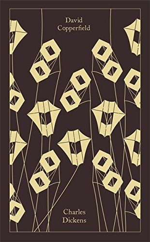 Image of David Copperfield (Penguin Clothbound Classics)
