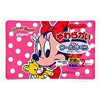 Preisvergleich für Pigeon cool pillow Disney Baby Minnie (japan import)