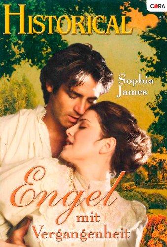 Buchseite und Rezensionen zu 'Engel mit Vergangenheit (HISTORICAL 213)' von Sophia James
