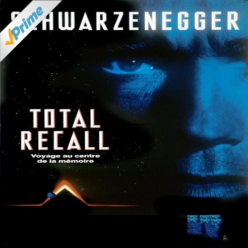 Total Recall (Music from the Original Motion Picture Soundtrack)