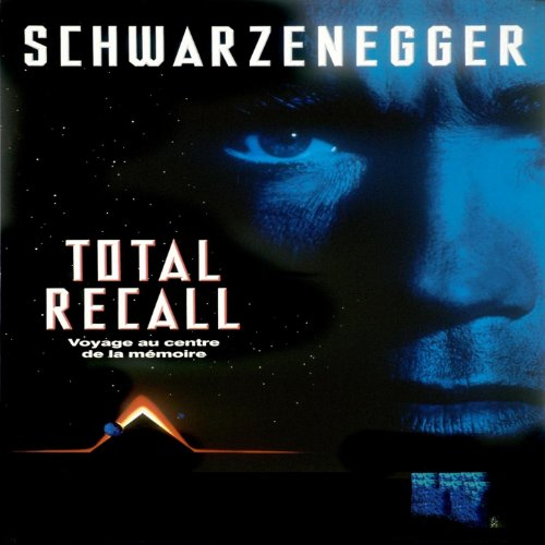 Total Recall (Music from the O...