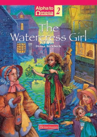 The watercress girl