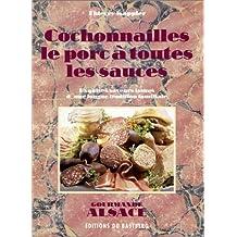 Les petits plats alsaciens - Thierry Kappler
