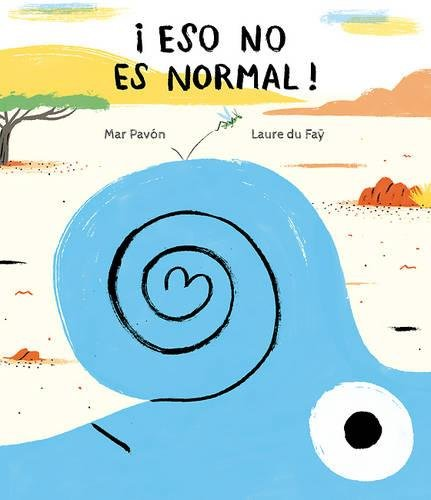 ¡Eso no es normal! (Egalité)