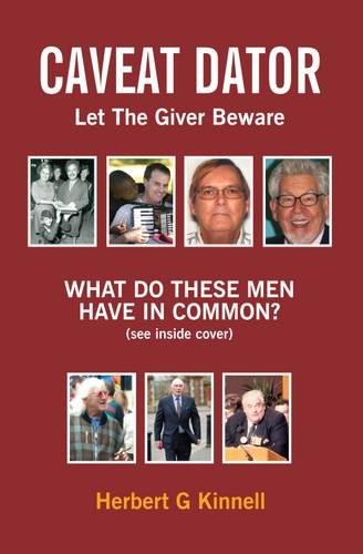 Caveat Dator: Let the Giver Beware por Herbert G. Kinnell