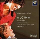 Haendel:Alcina