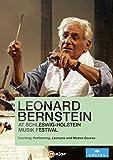 Bernstein At Schleswig-Holstein Musik Festival / Salzau [3 DVDs]