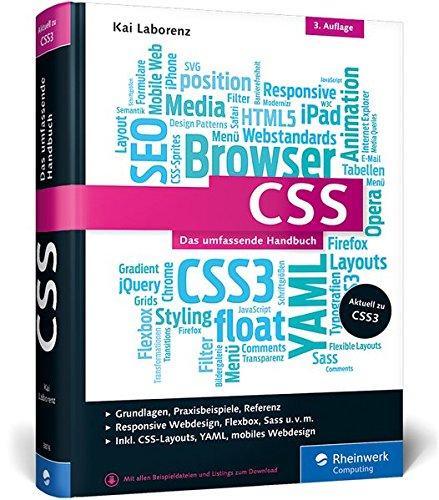 css-das-umfassende-handbuch-inkl-responsive-webdesign-animationen-sass